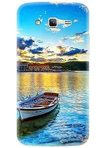 Spygen Premium Quality Designer Printed 3D Lightweight Slim Matte Finish Hard Case Back Cover For Samsung Galaxy Grand 2 SM-G7106