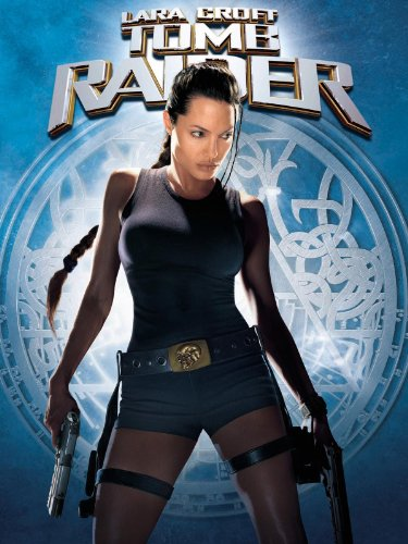 You Can Download For You Lara Croft Tomb Raider Best Quality Hd