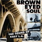Vol. 3-Sound of East L.a.