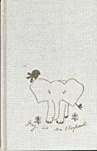 Grey is an Elephant by Alene Dalton