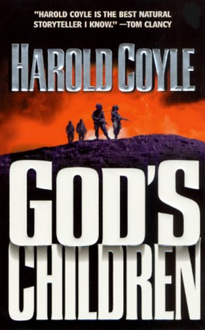 God's Children, Coyle,Harold