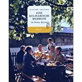 """Eine kulinarische Bierreise im Herzen Bayernsvon """"Ute Paul-Pr��ler"""""""