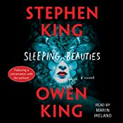 Sleeping Beauties: A Novel | [Stephen King, Owen King]