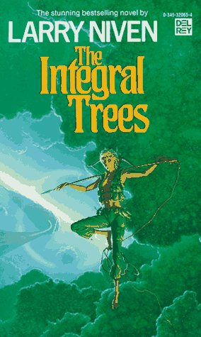 The Integral Trees, LARRY NIVEN