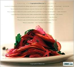 Aquavit and the new scandinavian cuisine marcus for Aquavit and the new scandinavian cuisine
