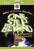 One Step Beyond (2 DVD + video iPod ready disc)