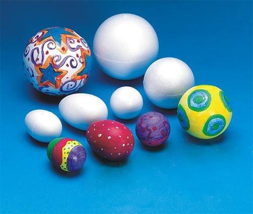 Super Light Foam Balls 2