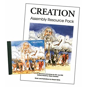 Creation Assembly Resource Pack