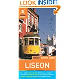 Pocket Rough Guide Lisbon (Rough Guide Pocket Guides)