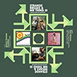 STRANGE BREAKS & MR THING 3 SAMPLER : IT SURE IS FUNKY / ÃZELS DANCE ROUTINE [7