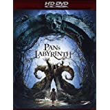 "Pans Labyrinth [HD DVD]von ""Doug Jones"""