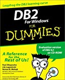 img - for DB2 for Windows For Dummies (For Dummies (Computers)) book / textbook / text book