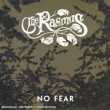The Rasmus - No Fear (Maxi CD) - Zortam Music