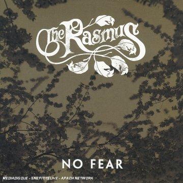 The Rasmus - No Fear (Maxi CD) - Zortam Music