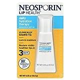 Neosporin Lip Health Daily Hydration Therapy (1)