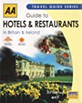 AA Guide To Hotels & Restaurants In B...
