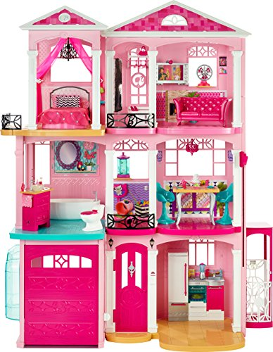 Barbie Dreamhouse (Classic Car Furniture compare prices)