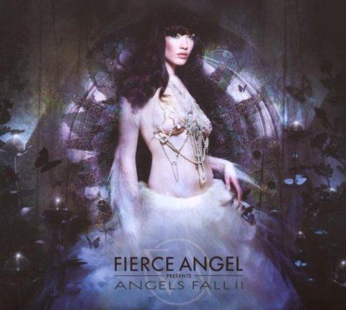 Angels Fall II by Fierce Angel Records (2008-05-13)