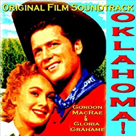 Oklahoma! - Original Film Soundtrack