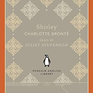 Shirley Audiobook