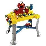 Sesame Street Sing n' Giggle Tool Bench ~ Fisher-Price