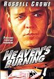 Heaven's Burning (Sous-titres français) [Import]