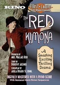 The Red Kimona (1925)