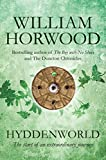 Spring: Spring (Hyddenworld Book 1)