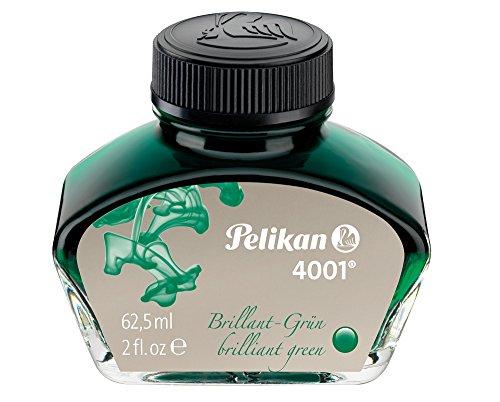 Pelikan Encre 4001 Vert brillant 62,5 ml