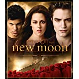 The Twilight Saga: New Moon [Blu-ray] ~ Kristen Stewart