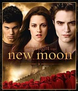 The Twilight Saga: New Moon [Blu-ray]