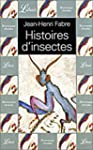 Histoires d'insectes