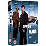 Life on Mars : Complete BBC Series 2 [2007] [DVD]by John Simm