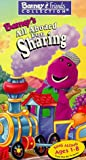 All Aboard for Sharing [VHS]