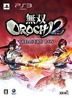無双OROCHI 2 (トレジャーBOX )(初回限定特典:王元姫&石田三成&妲己