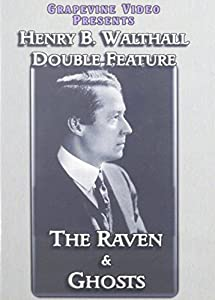 The Raven / Ghosts (Double Feature)