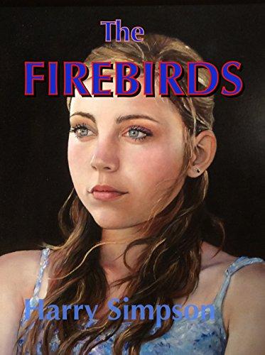 The Firebirds by Harry Simpson ebook deal