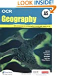 AS Geography for OCR Student Book wit...