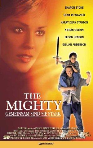 The Mighty - Gemeinsam sind sie stark [VHS]