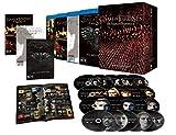 ゲーム・オブ・スローンズ 〈第一?四章〉 ブルーレイ ボックス (初回限定生産/20枚組) [Blu-ray]