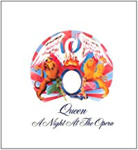 Queen - Night at the Opera, Deluxe Edition