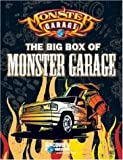 img - for The Big Box of Monster Garage book / textbook / text book