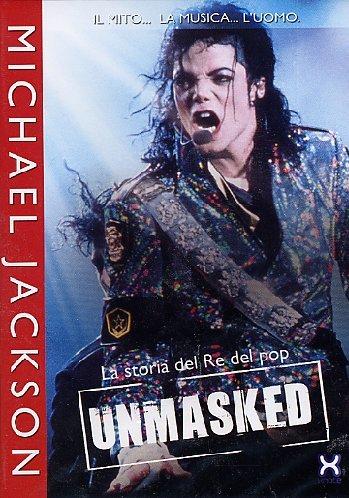 Jackson Michael - Unmasked