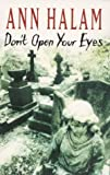 img - for Don't Open Your Eyes book / textbook / text book