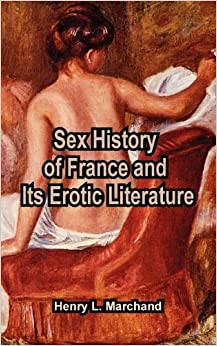 Not erotic history literature can