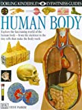 Steve Parker Human Body (Eyewitness Guides)