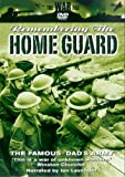 The War File: Remembering The Home Guard [DVD]