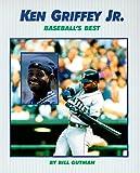 img - for Ken Griffey, Jr. (Millbrook Sports World) book / textbook / text book