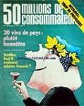 50 MILLIONS DE CONSOMMATEURS [No 82]...