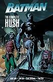Batman: Complete Hush